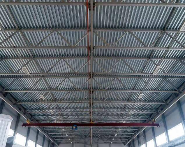 О компании БашПромМеталл: продажа металлоконструкций
